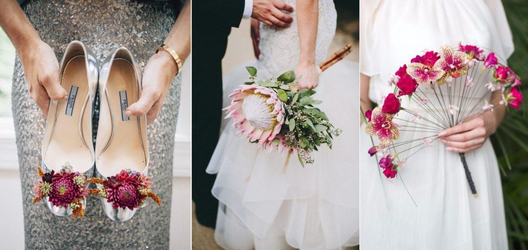 Tendenze matrimonio 2020: i bouquet floreali