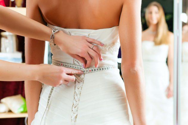 La dieta per la sposa: 6 piccoli consigli