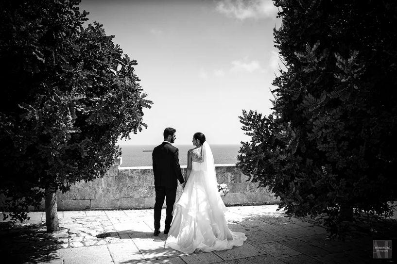 Fotografo per matrimoni Puglia