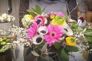 allestimenti floreali salento