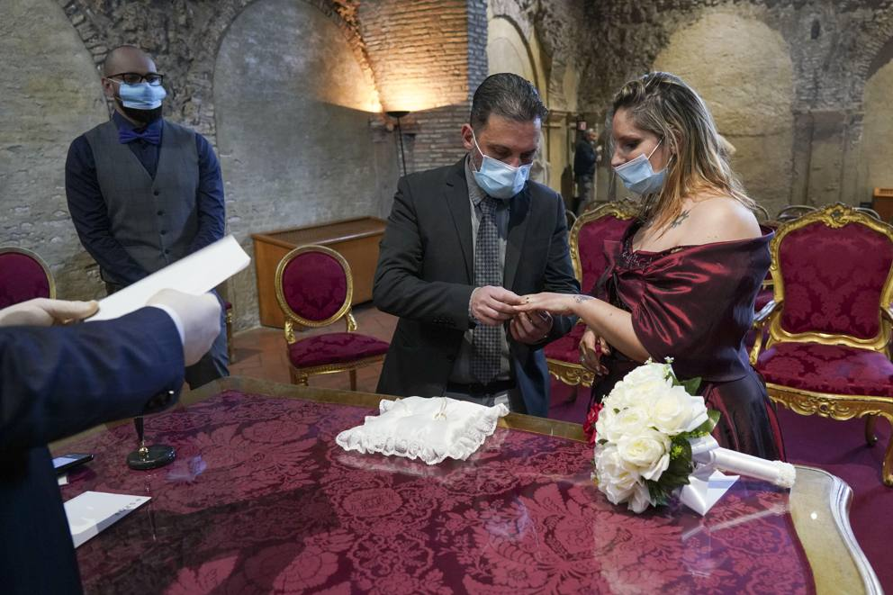 Chiarezza e Programmazione. Salvate il mondo del Wedding.