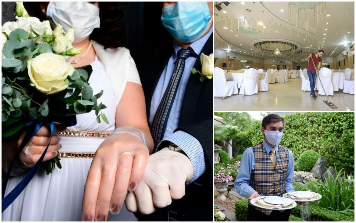 Il Wedding salentino ad un mese dalla riapertura